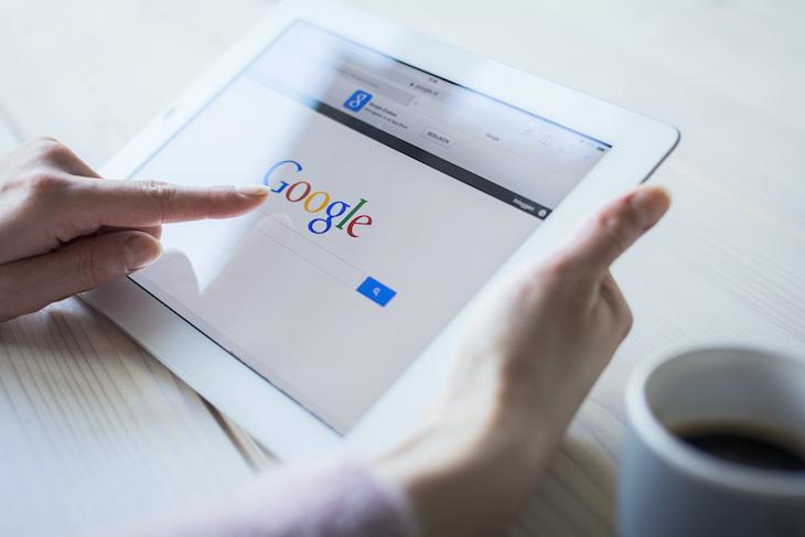 6. Extraños resultados de búsqueda de Google