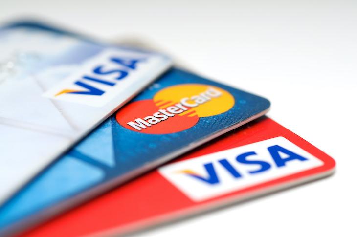 7. No hay opción de pagar con tarjeta de crédito.