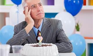 7 Posts Sobre La Demencia