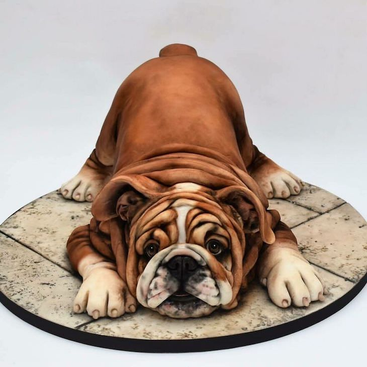 1515 Pasteles Tan Hermosos De Emma perro