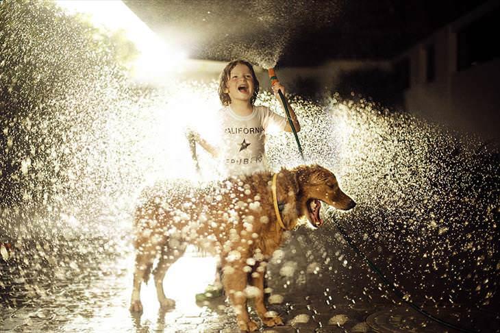 Concurso De Fotografía Infantil Ganadora Marcia Fernandes, Brasil