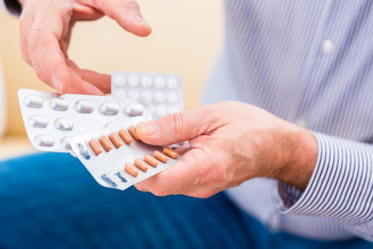 ¿Qué es la obnubilación por medicación?