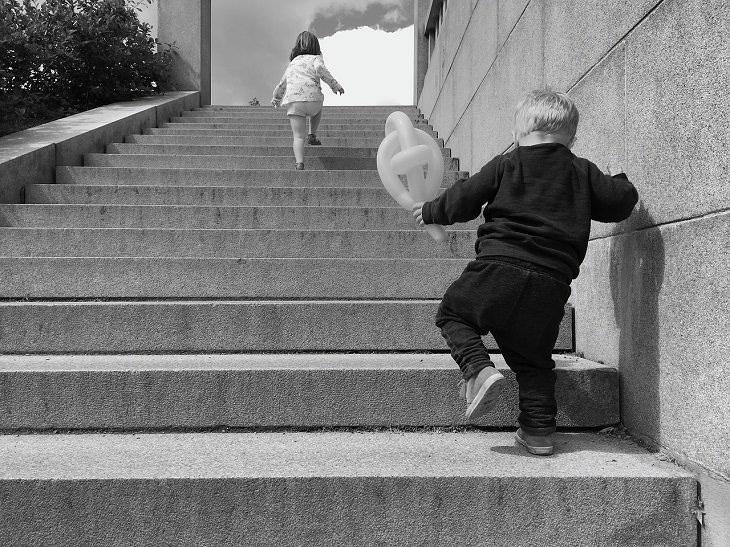 Subir Escaleras Tiene Beneficios Para Tu Salud Empieza siempre despacio