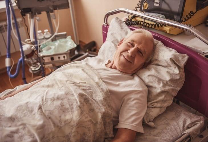Chiste: El Paciente Adormecido