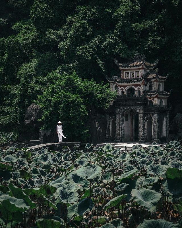 Fotos De Asia De Ryosuke Kosuge Vietnam