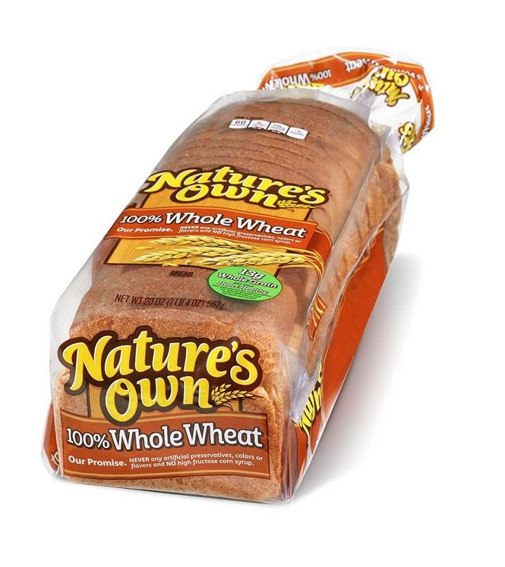 Errores Al Comprar El Pan Todo natural no siempre es algo bueno
