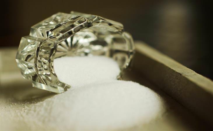 ¿cómo se puede seguir consumiendo sal y prevenir sus efectos nocivos?
