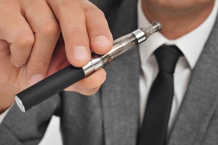 Investigación Reciente Los Cigarros Electrónicos Son Más Dañinos De Lo Que Crees