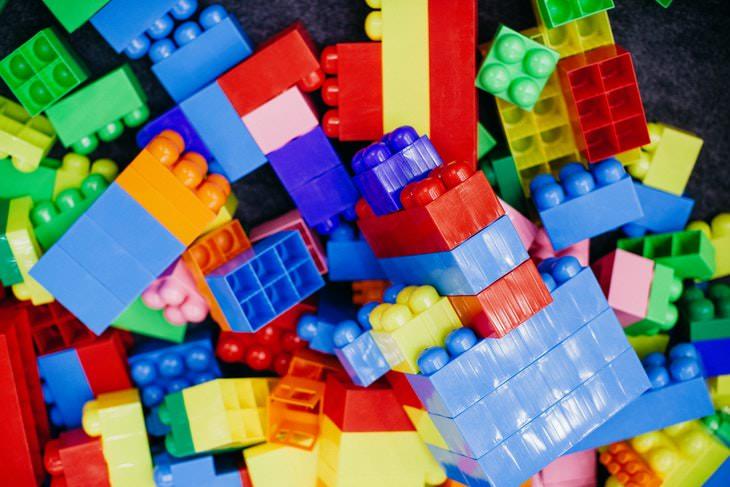 Usos Poco Conocidos De Tu Lavavajillas Desinfectar juguetes
