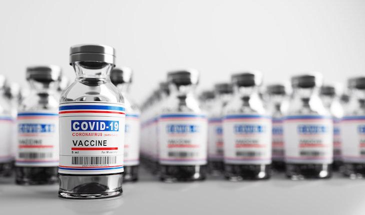 Estafas Vacunación Contra Covid-19 Vacunas
