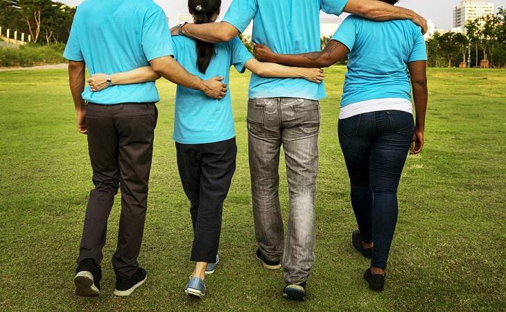 Los Asombrosos Efectos Que El Voluntariado Tiene En El Cerebro