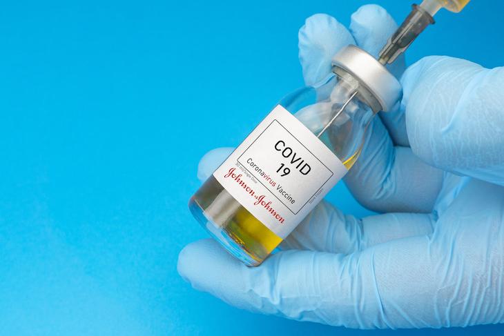 La Importante Ventaja De La Vacuna Johnson & Johnson
