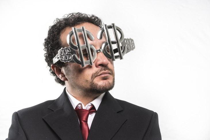 Los Expertos Opinan Sobre La Riqueza y La Felicidad Tu tipo de personalidad define tu actitud hacia el dinero