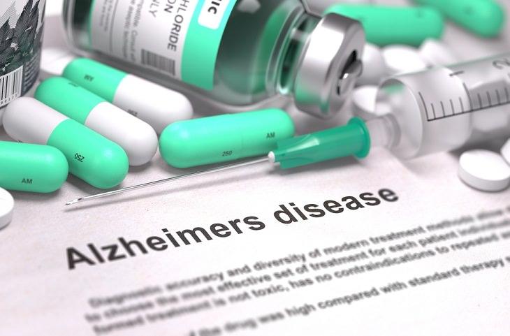 Nuevo Fármaco Disminuye El Deterioro Cognitivo En Pacientes Con Alzheimer