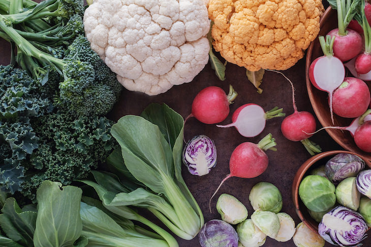 7 Great Sources of Sulfur and Their Health Benefit Cruciferous vegetables