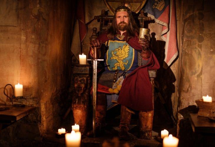 Cuento Espiritual: Un Rey Incrédulo