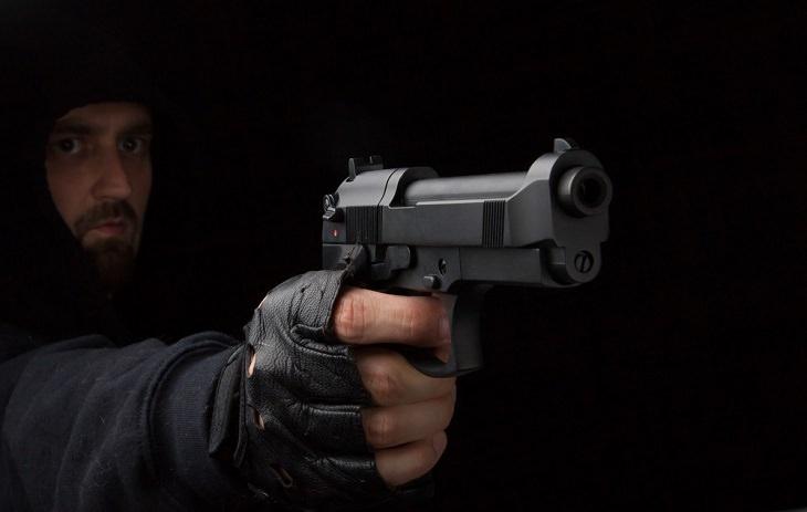 Divertido: ¿Podrías Disparar Un Poco Más?