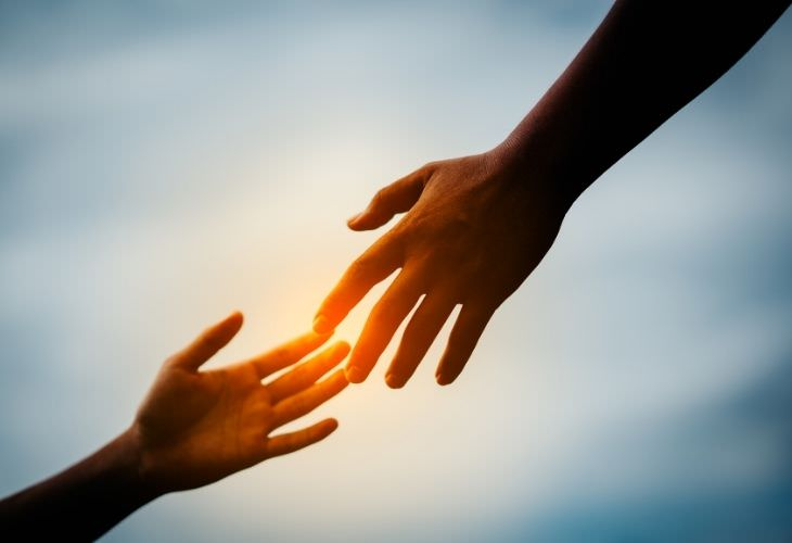 Cuento Espiritual: El Encuentro Con Dios