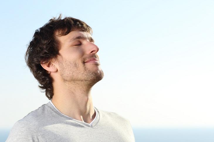 Autogenic Training, breathe easy