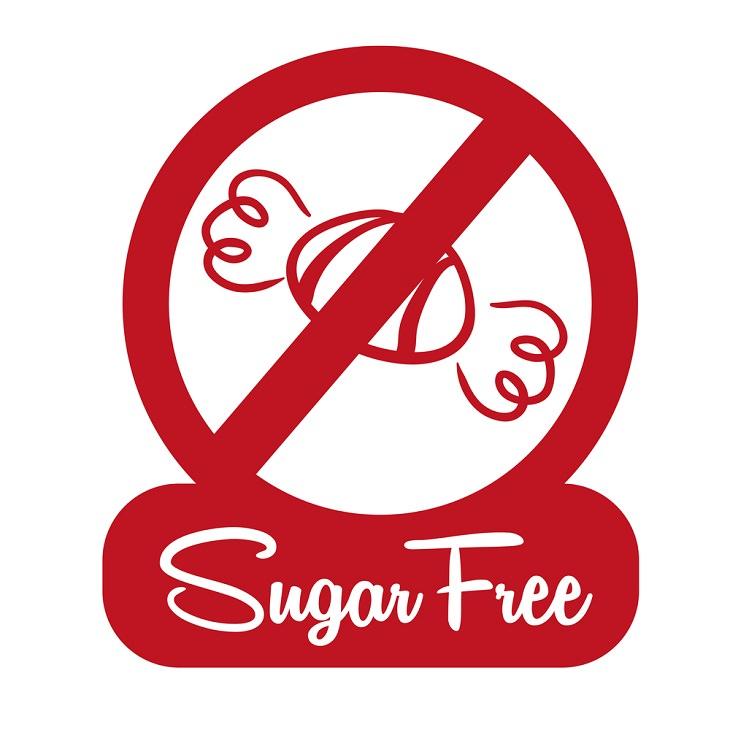 Hábitos Que Pueden Ser Perjudiciales Para La Diabetes Comer demasiados alimentos sin azúcar