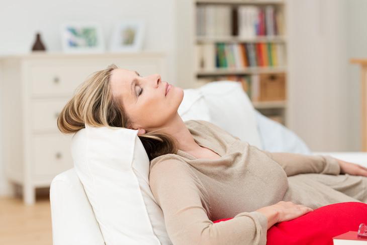 Hábitos De Sueño De Todo El Mundo Siesta