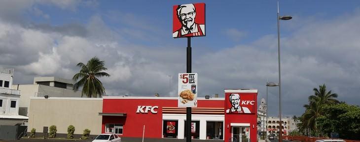 La Suculenta Receta Secreta Del Pollo KFC