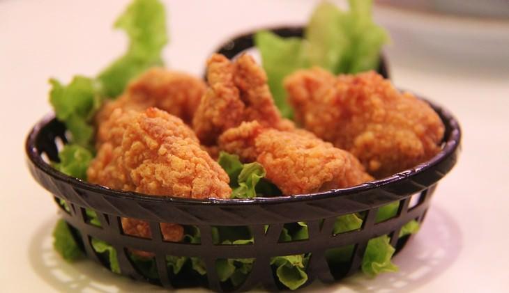 La Suculenta Receta Secreta Del Pollo KFC Ingredientes y cómo preparlo