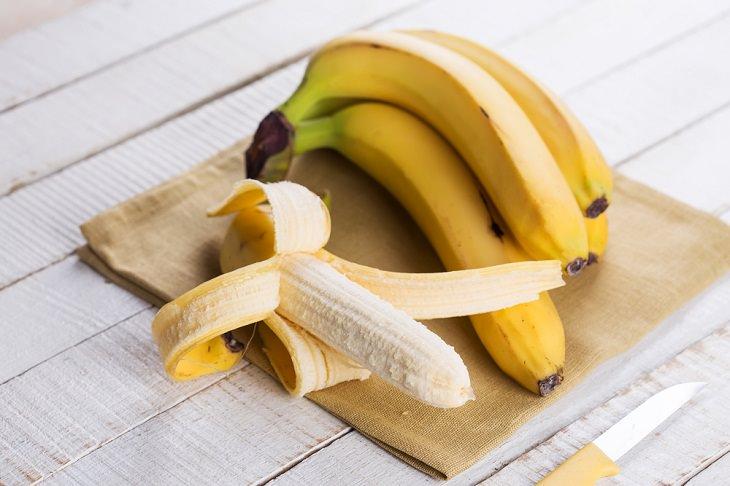 3. Agrega más potasio a tu dieta