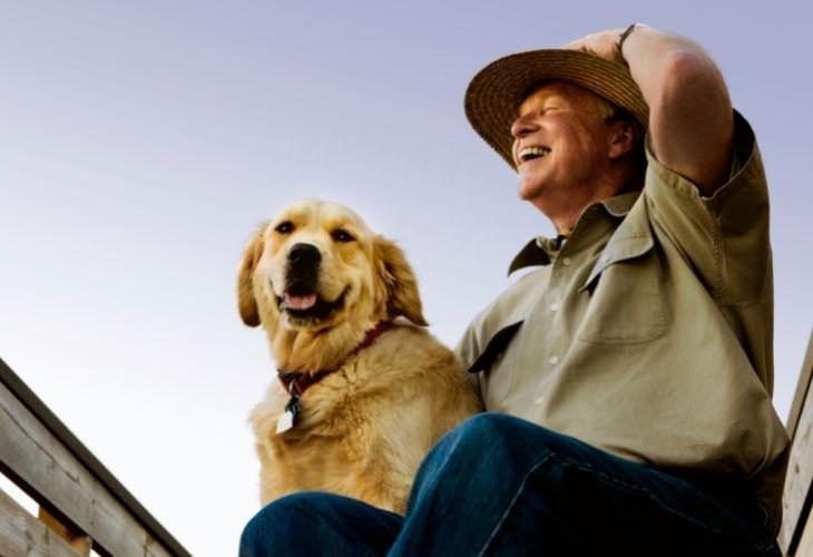 Chiste Del Día: Jacinto y El Perro