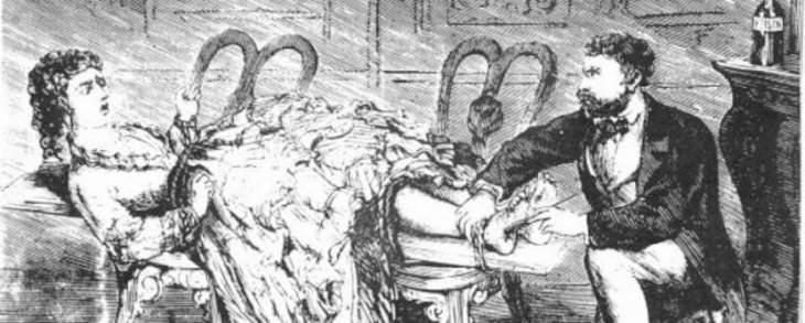 12 Hechos Extraños y Espeluznantes Sobre El Mundo Cosquillas como tortura