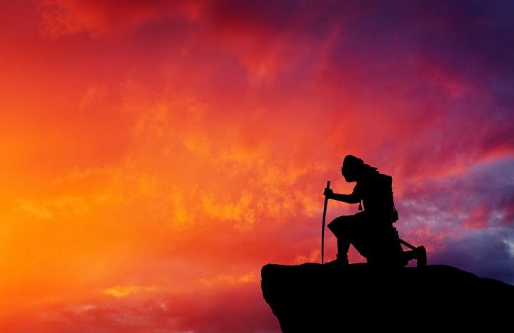 Espiritual: La Santidad En El Instante Presente