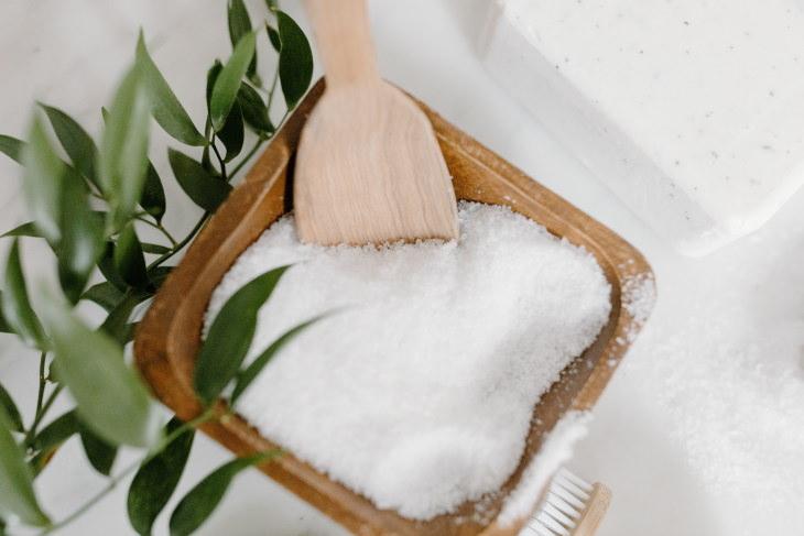 Remedios Naturales Para La Psoriasis Sales de baño