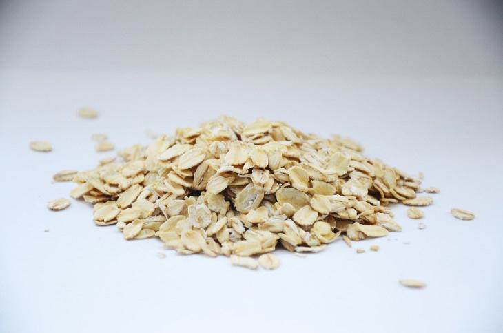 Remedios Naturales Para La Psoriasis Baños de avena