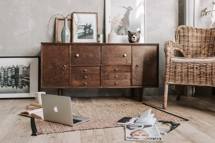 Cosas a Considerar Al Comprar Muebles Usados Busca en varios lugares antes de comprar