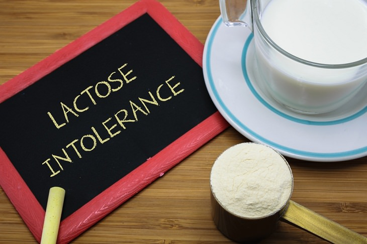 4. Verifica si tienes intolerancias alimentarias.