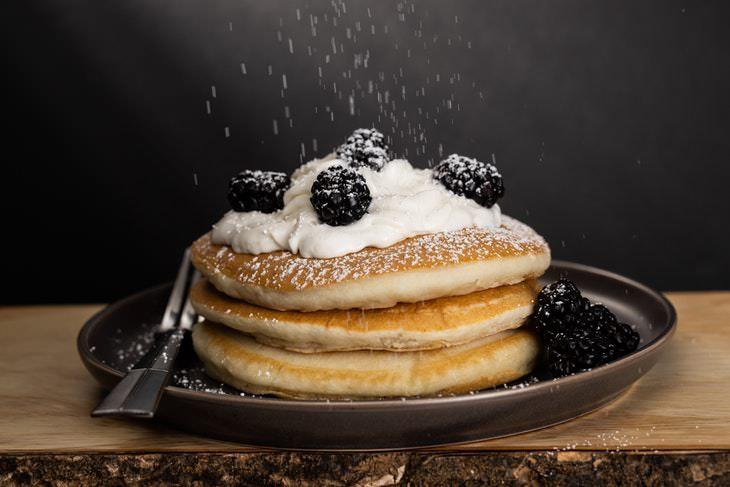 Alimentos Que Causan Acné En Adultos Azúcar refinado