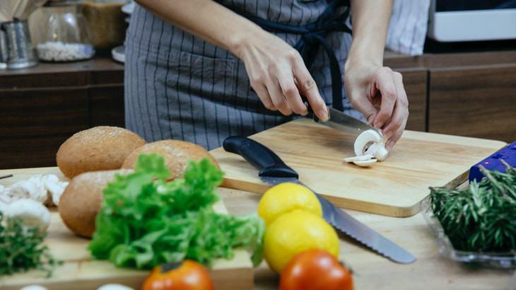 2. La dieta y los suplementos pueden curar una migraña
