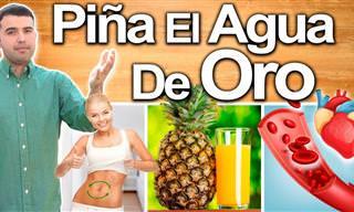 piña 7 posts