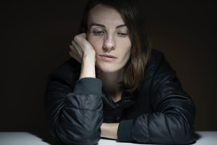 1. Depresión problemas mentales mal diagnosticados