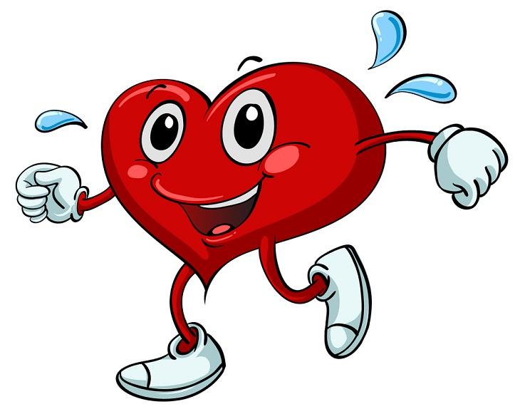 Estudio Revela Que Un Corazón Saludable Podría Prevenir El Cáncer