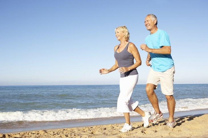 Un Corazón Saludable Podría Reducir El Riesgo De Cáncer Estilo De Vida Saludable