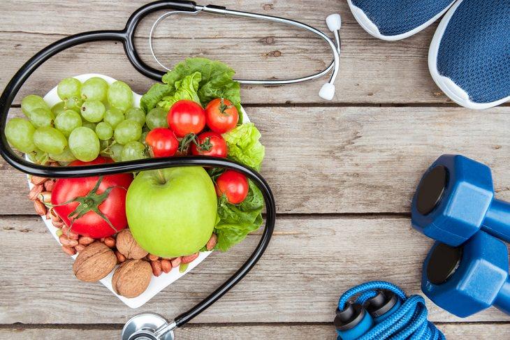 Un Corazón Saludable Podría Reducir El Riesgo De Cáncer