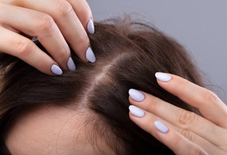 Errores Comunes Cuidado Del Cabello Ignorar el cabello fino
