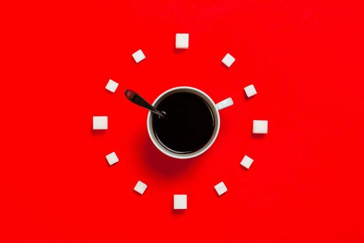 Beber Demasiado Café Se Relaciona Con Enfermedades Cerebrales Investigación