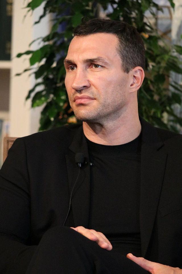 6 Atletas Que Vendieron Sus Medallas Wladimir Klitschko