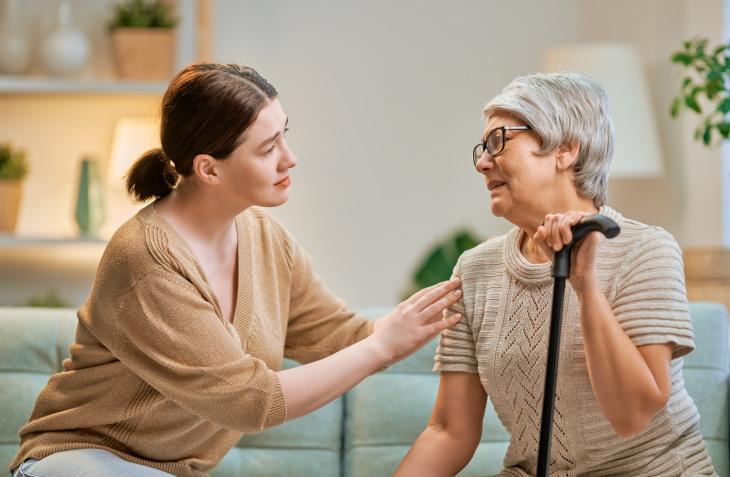 La Progresión Del Parkinson: Cinco Etapas De La Enfermedad