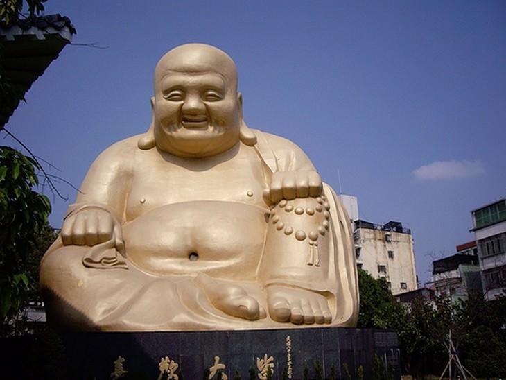 6 Personajes Históricos Más Tergiversados De La Historia  Buda