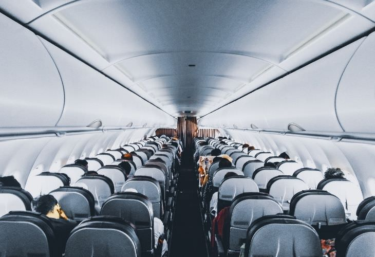 Chiste: El Anuncio Del Piloto