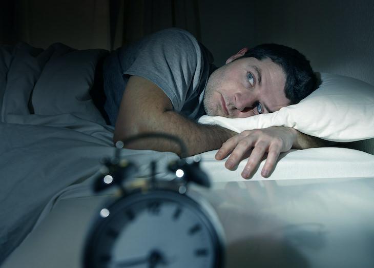 4. La falta de sueño contribuye significativamente a la mala salud del corazón