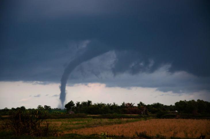 6 Eventos Naturales Que Rompieron Récords El Tornado en 3 estados